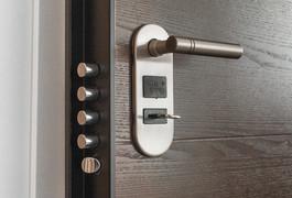 Як зекономити на вхідних дверях
