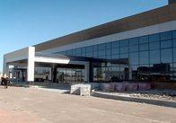 Міністр Омелян: потрібно розвивати аеродроми Гостомеля, Житомира, Ніжина і Білої Церкви для лоукост-перевезень