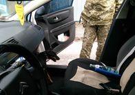 Житель Житомирщини намагався провести до Білорусі патрони 12 калібру