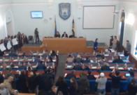 Житомирські депутати розпочали сесію