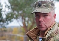 Депутат Житомирської обласної ради став командувачем сил АТО
