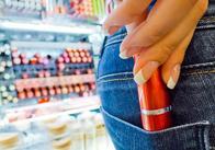 29-річна жителька Житомирської області вкрала з магазину косметику - тепер може сісти на декілька років
