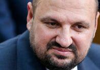 Суд наклав арешт на рахунки нардепа Розенблата в німецькому банку