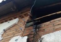 У Житомирській області зранку мало не згоріла бабця з трьома внуками