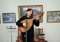До Житомира приїхав відомий музикант Тарас Компаніченко. Фото. Відео