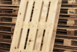 Типи дерев'яних піддонів