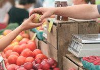 Ціни на продовольчому ринку Житомирської області у жовтні