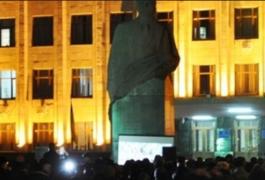 У Житомирі згадають три революції