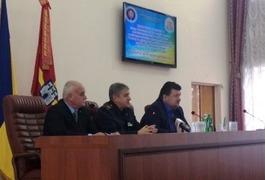 У більшості райдержадміністрацій Житомирської області досі немає структурних підрозділів з цивільного захисту - заступник голови ДСНС України