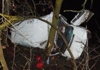 Фатальне ДТП: у Житомирській області дві жінки розбились на смерть на автодорозі Новоград-Волинський – Баранівка. Фото