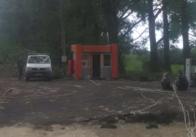 Заправки-нелегали дістались і Житомирської області