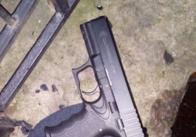 На проспекті Миру у Житомирі стріляли