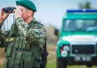Житомирські прикордонники пропонують службу за контрактом