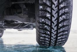 Зимня шина або «липучка» - плюси і мінуси