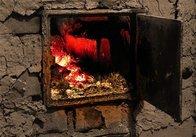 Через піч у Житомирській області мало не згоріли люди