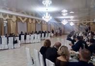 Четвертий Бал Благодійників проходить у Житомирі