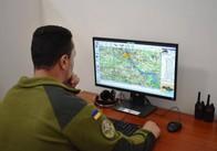 Солдати у Житомирі за допомогою програми зможуть моделювати бойові дії, не виходячи з кімнати