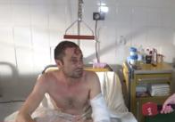 Спадщина: у Житомирській області екс-міліціонер з дружками катував родича. Відео