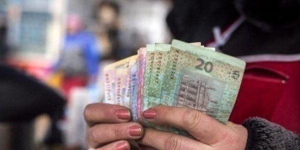 62% житомирян отримують зарплатню менше 6 тисяч