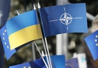 В Україні зростає підтримка вступу до НАТО та ЄС