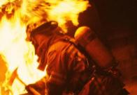 У Житомирській області через пічне опалення четверо господарів мало не залишилися без будинку
