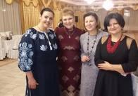 Відома благодійниця із Житомира отримала звання «Посол миру». Фото