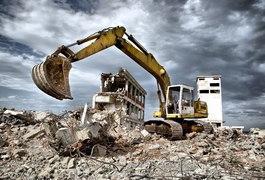 Бізнес ідея: демонтаж будівель