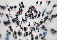 Чисельність населення у Житомирській області на початку жовтня