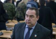 Ватажок «ЛНР» Плотницький утік у Росію — МВС України