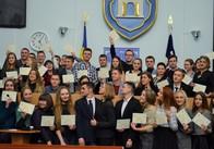 «Школа місцевого самоврядування» у Житомирі завершила свою роботу