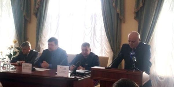 Житомирська поліція проігнорувала навчання, які в області проводили рятувальники