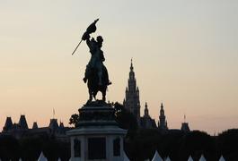 Європа у вихідні - їдемо до Відня