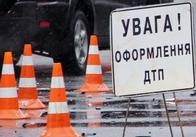 """На автодорозі Житомир - Могилів-Подільський """"Мерседес"""" розбив """"Жигулі"""""""