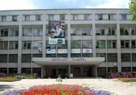 Житомирська обласна бібліотека застрахувала свої чотири поверхи