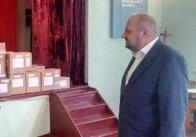 У житомирськілікарні передалибезкоштовних ліків на 800 тисяч гривень