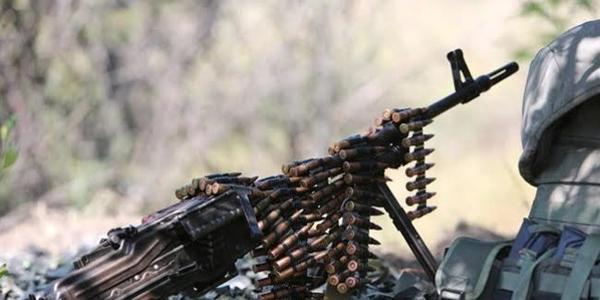 На Сході країни загинуло п'ять українських військових