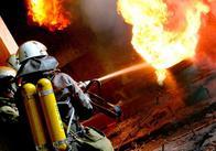 У Житомирській області під час пожежі у власній хаті загинув 92-річний чоловік