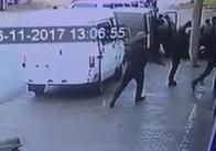 """У Житомирській області затримали атовців, які беруть участь у блокаді """"контрабанди палива"""". Фото. Відео"""