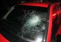 В райцентрі Житомирської області «VolkswagenGolf» покалічив 61-річного чоловіка