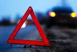 """У Житомирській області """"Жигулі"""" протаранило """"MAN"""" - водій помер на місці"""