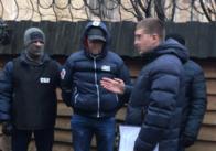 """Житомирські фіскали змушували власників АЗС платити їм """"данину"""". Фото"""