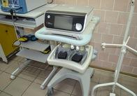 Показали обладнання, яке придбали для хірургічного відділення міської лікарні Житомира. Фото