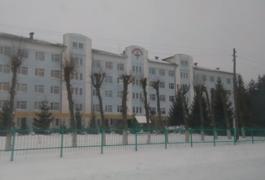 Житомирській фірмі додали ще 700 тисяч аби утеплити центральну лікарню на батьківщині голови облради