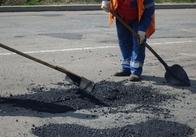 Київська фірма за 2 мільйони полатає дорогу у Житомирській області