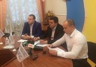 Антирейдерський штаб: у Житомирській області порушено 2 кримінальні справи. Виправлено