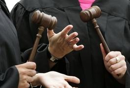Нацполіція та Нацгвардія охоронятимуть суди у Житомирській області - спискок від Уряду