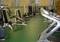 У Житомирі за 20 мільйонів військовим побудують фізкультурно-оздоровчий комплекс