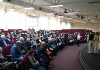 День місцевого самоврядування: у Житомирі вже відзначають. Фото