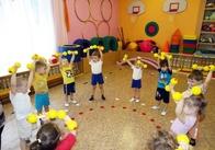 В Кабміні назвали, скільки додаткових місць у дитсадках створять до 2019 року у Житомирській області
