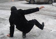 Рятувальники попереджають про погіршення погоди у Житомирській області. Ожеледиця